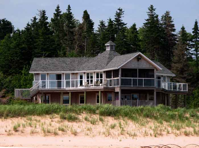 Marwood real estate pei cottages for sale pei land for for Pei home builders