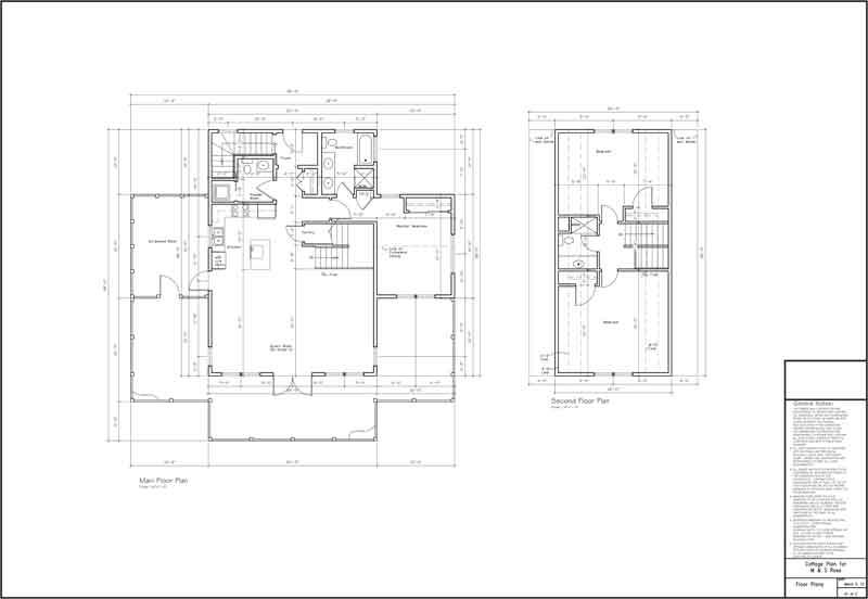 Untitled document Real estate house plans